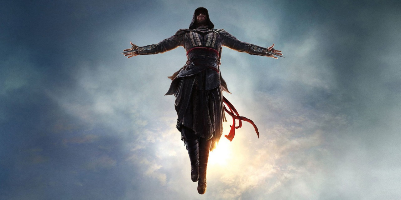 Does Assassin's Creed break the video game curse? In a word: No