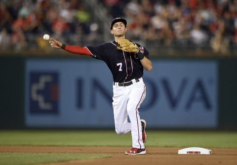 Just How Good Can Trea Turner Be?