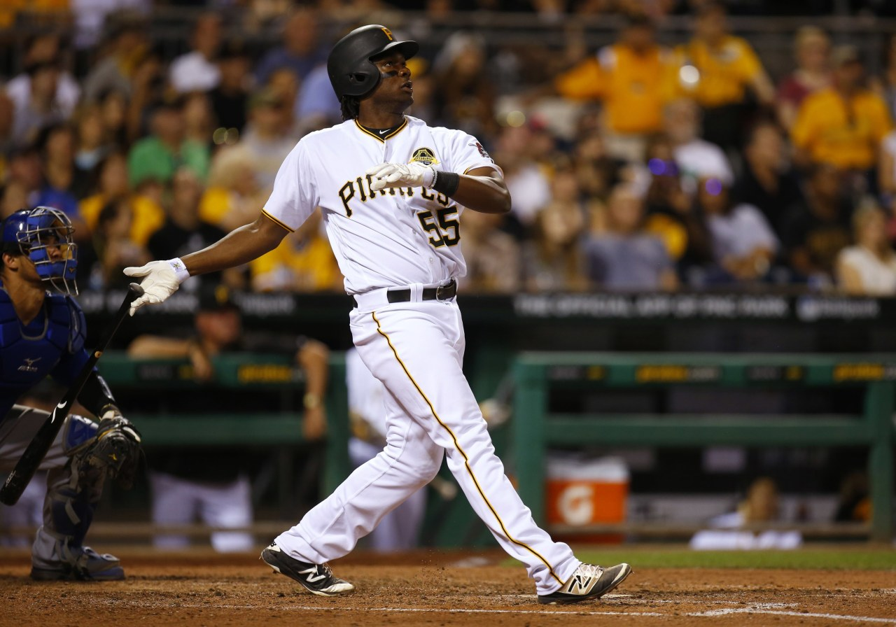 The Pirates Josh Bell Is More Than Worth The Wait