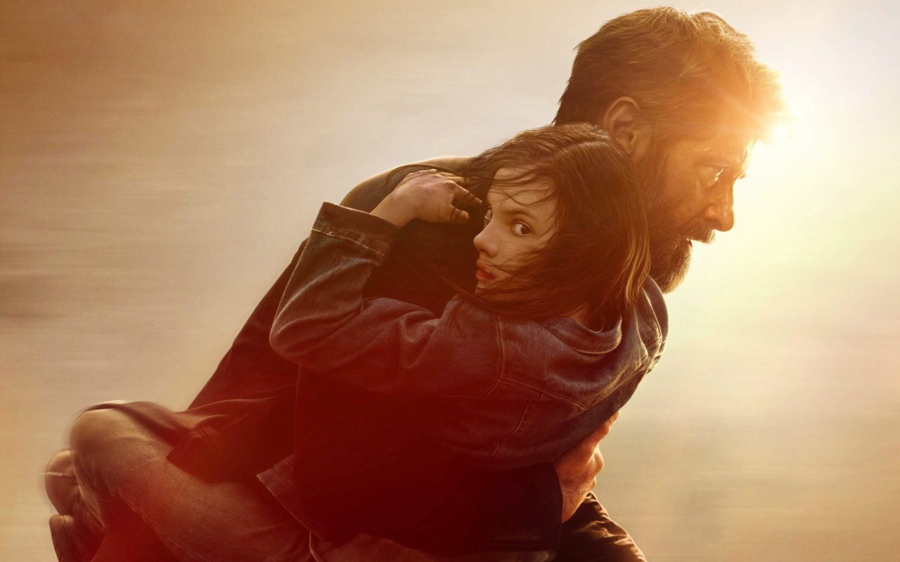 Wolverine's Farewell.  A review of Logan.