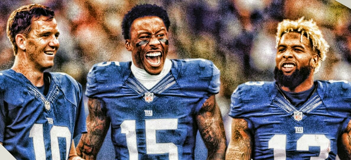 Brandon Marshall: Eli's Giant Addition