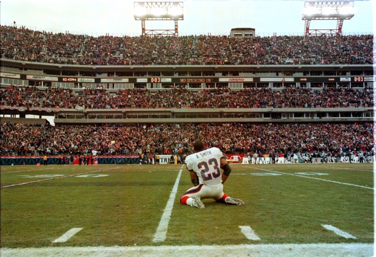 Moments of Heartbreak: Buffalo Bills – Music City Miracle
