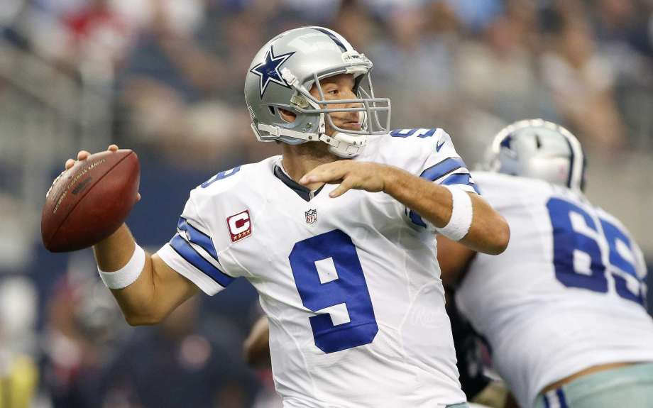 Does Tony Romo Belong In The NFL Hall Of Fame?