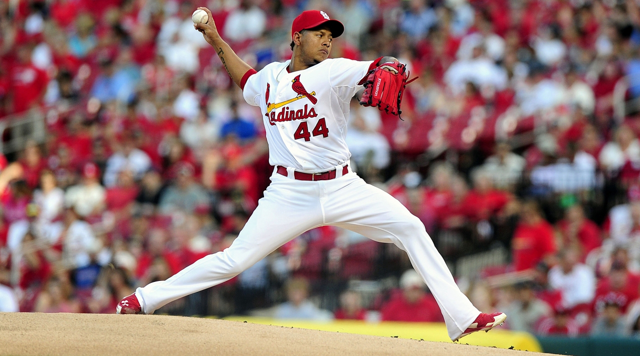 All Aboard The Hype Train: Carlos Martinez