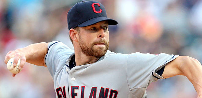 Corey Kluber: Getting Off On The Wrong Foot