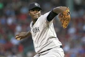 Michael Pineda: Where Are These Runs ComingFrom?