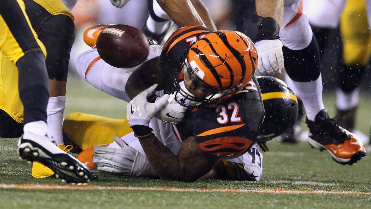 Moments of Heartbreak: Cincinnati Bengals – 2015 Wild Card Game