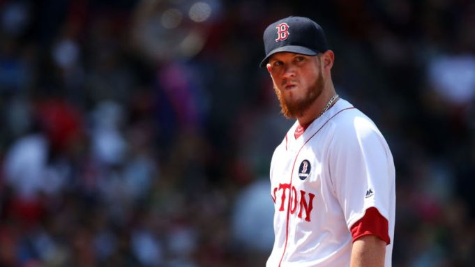 Craig Kimbrel Showing That a Dominant Closer isPriceless