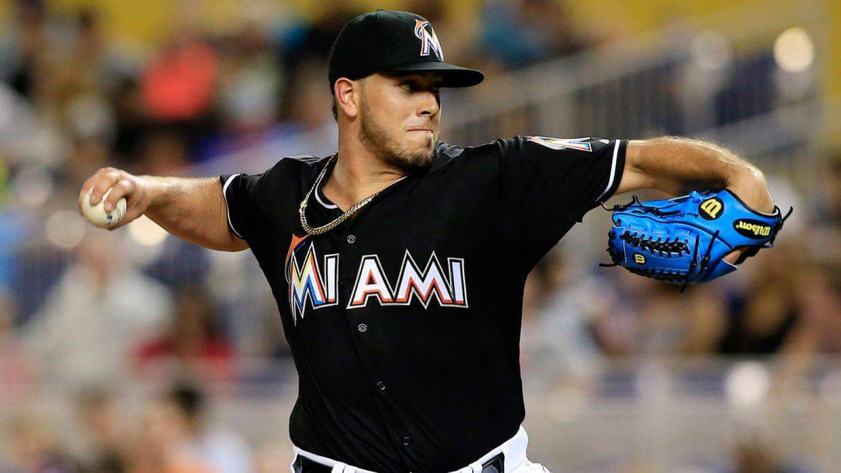 Dear Miami, Please Do Not Immortalize Jose Fernandez