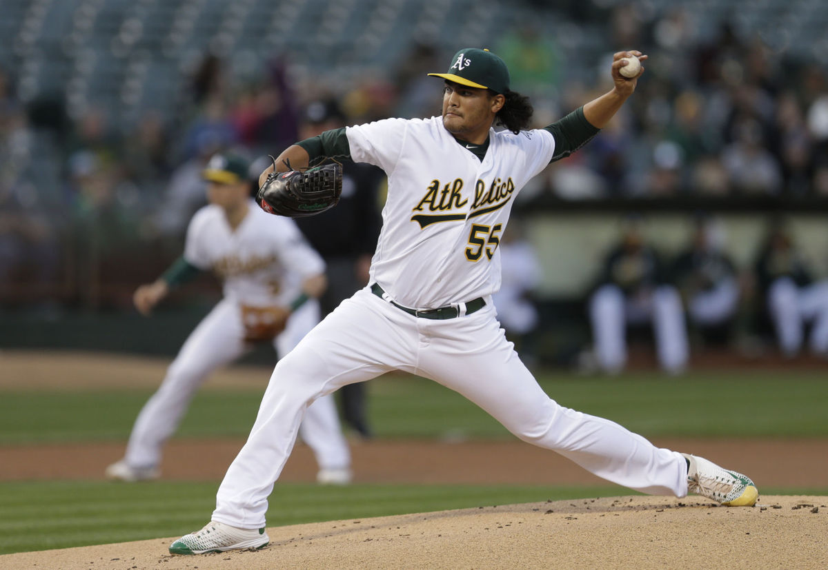 Pitchers I Can't Pick Up – Week2