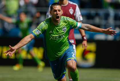 Sounders FC: Why It's Time To Move On From Clint Dempsey