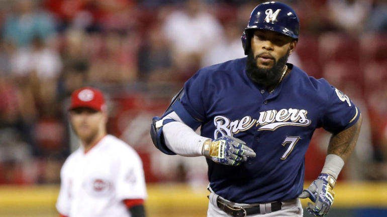 Eric Thames: Fantasy Baseball's Newest Chris Shelton