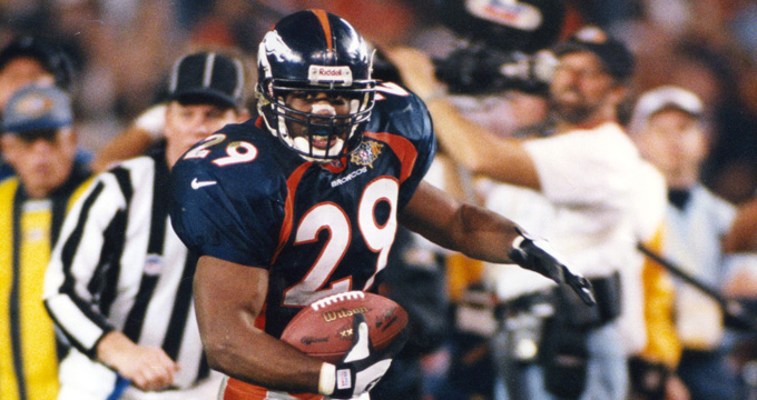 All-Time Unsung Heroes of the NFL – Broncos Edition: HowardGriffith