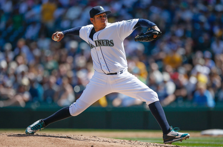 Seattle Mariners: Is It Time To Say Goodbye To King Felix?
