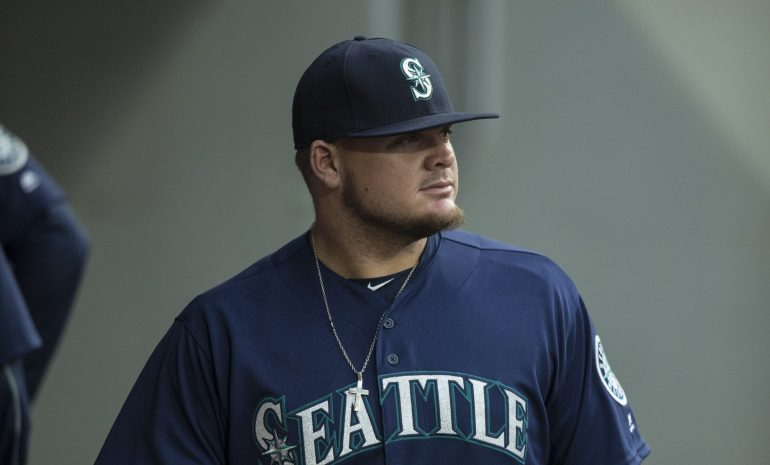 Seattle Mariners: Don't Sleep On Daniel Vogelbach
