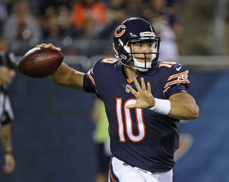 Chicago Bears: The Mitch Trubisky Effect