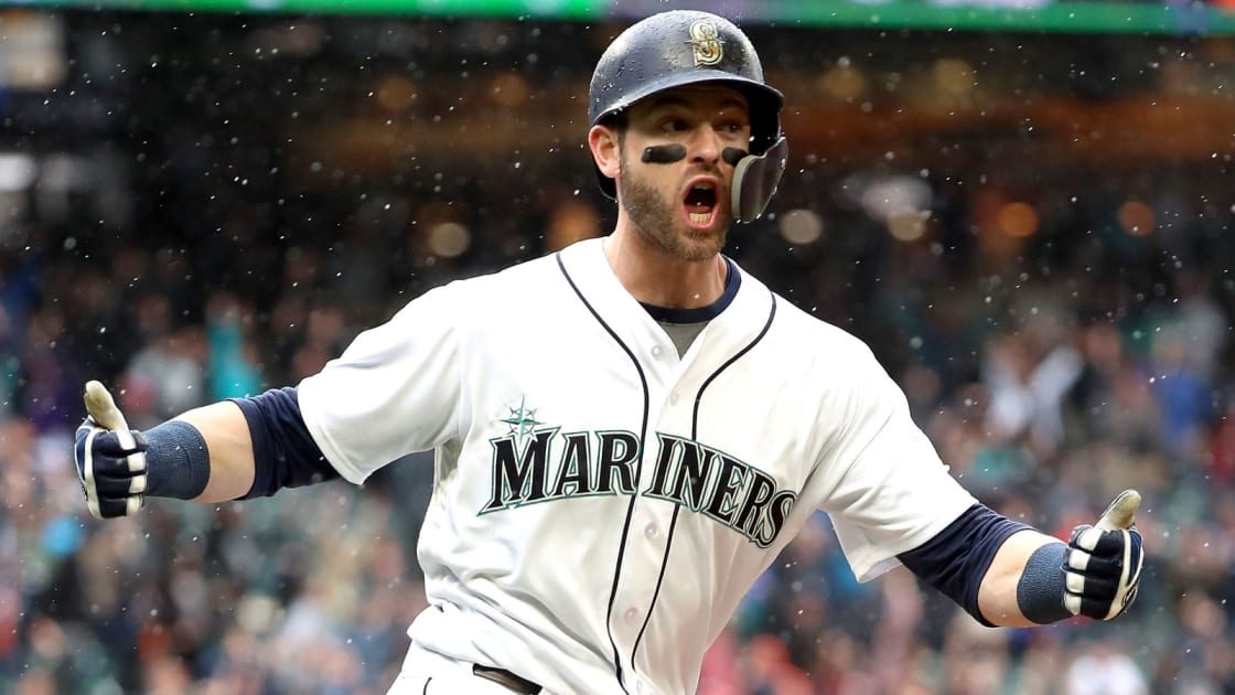 """Mitch Haniger Slowly Becoming Mariners Biggest """"What If""""Ever"""
