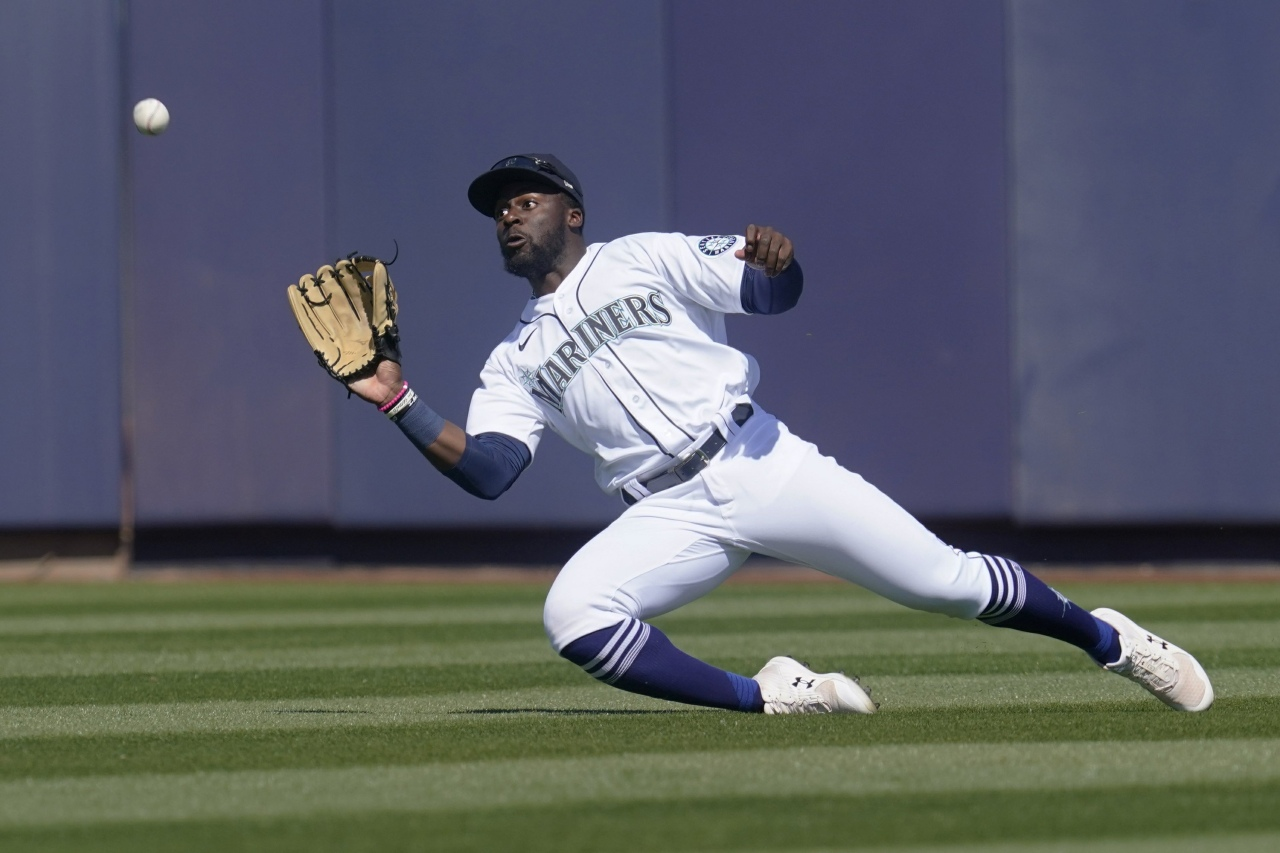 While Team Hitting Woes Continue, Mariners Taylor Trammell Deserves AnotherShot
